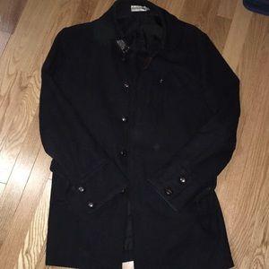 Freedom Wool Jacket - Euro size 52